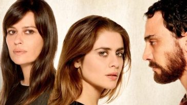 Chiamami ancora amore, trama e cast della fiction con Greta Scarano e Claudia Pandolfi