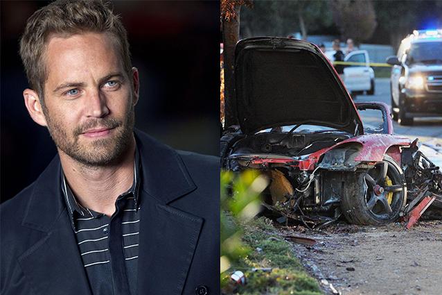 La figlia di Paul Walker denuncia la Porsche per la morte del padre Auto pericolosa