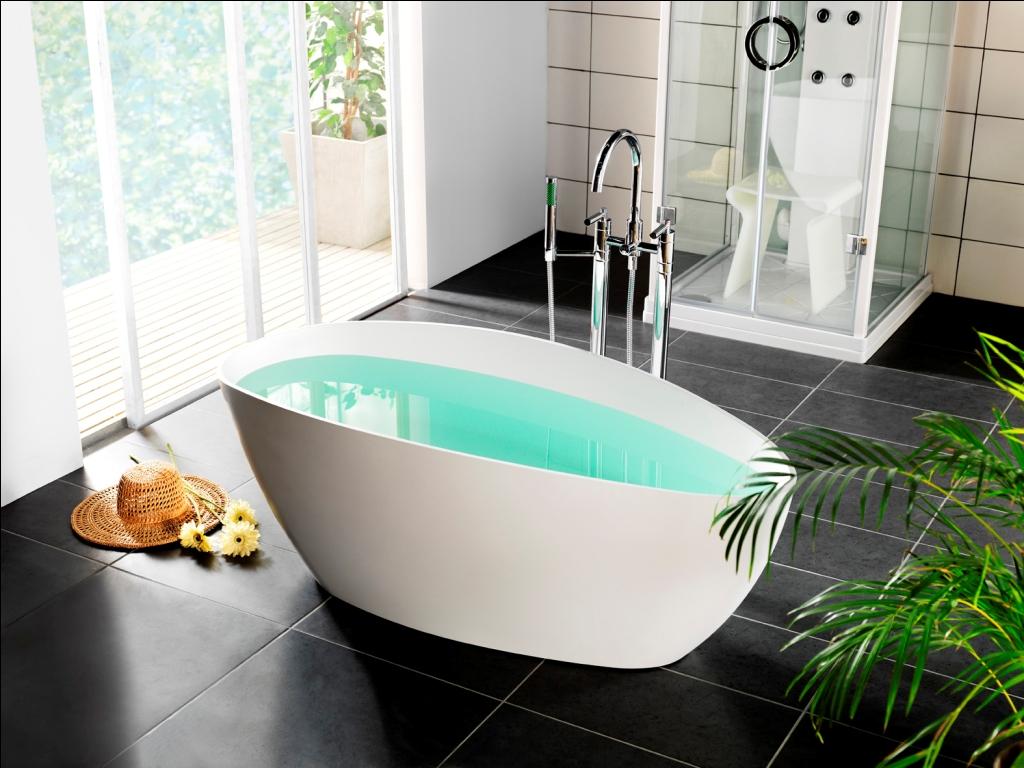 Vasca Da Bagno Sovrapponibile : Da vasca a doccia tutto in sole ore con gmagic u design per la casa