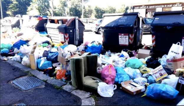 Classifica qualità della vita: Roma per la prima volta nel gruppo delle città peggiori