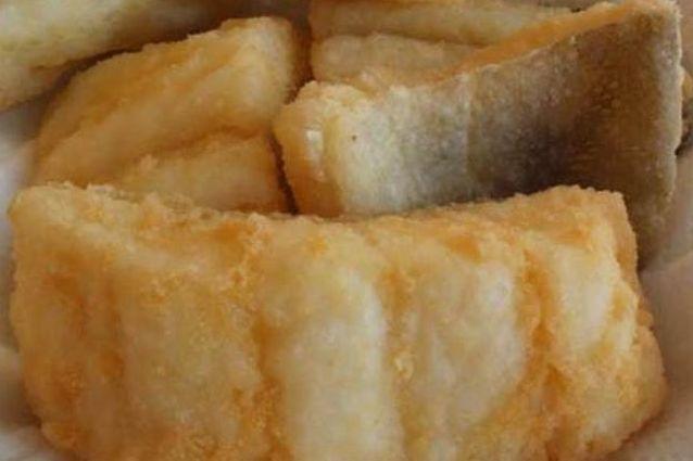 Baccal fritto la ricetta con i trucchi per una pastella