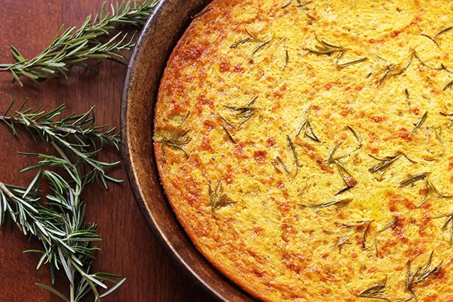 Cucina Ligure Ricette