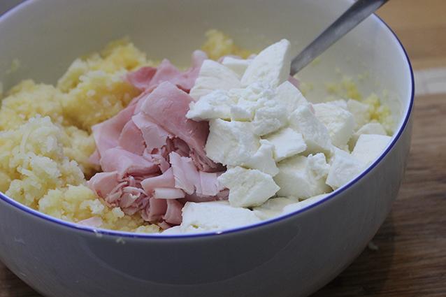 Gateau di patate la ricetta originale napoletana