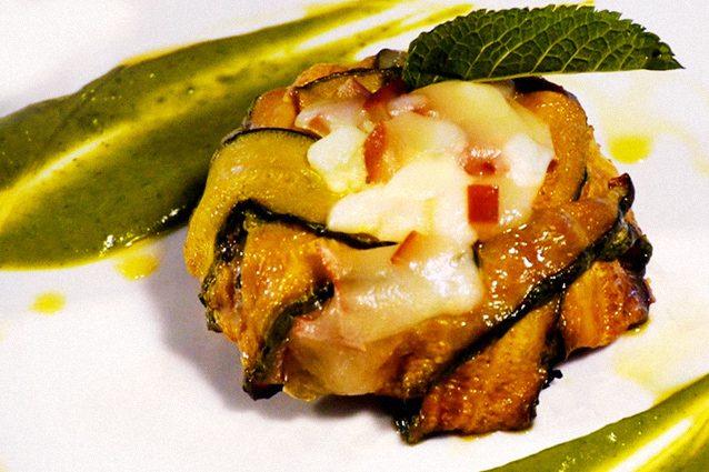 Parmigiana di alici la ricetta per un secondo piatto