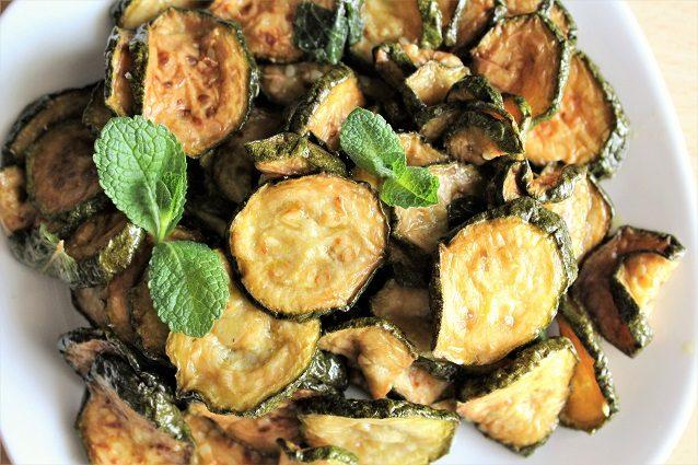 Zucchine alla scapece la ricetta napoletana ed i consigli