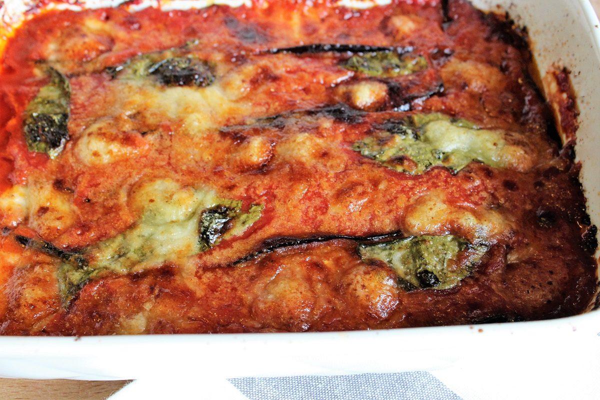 Parmigiana di melanzane la ricetta originale con varianti
