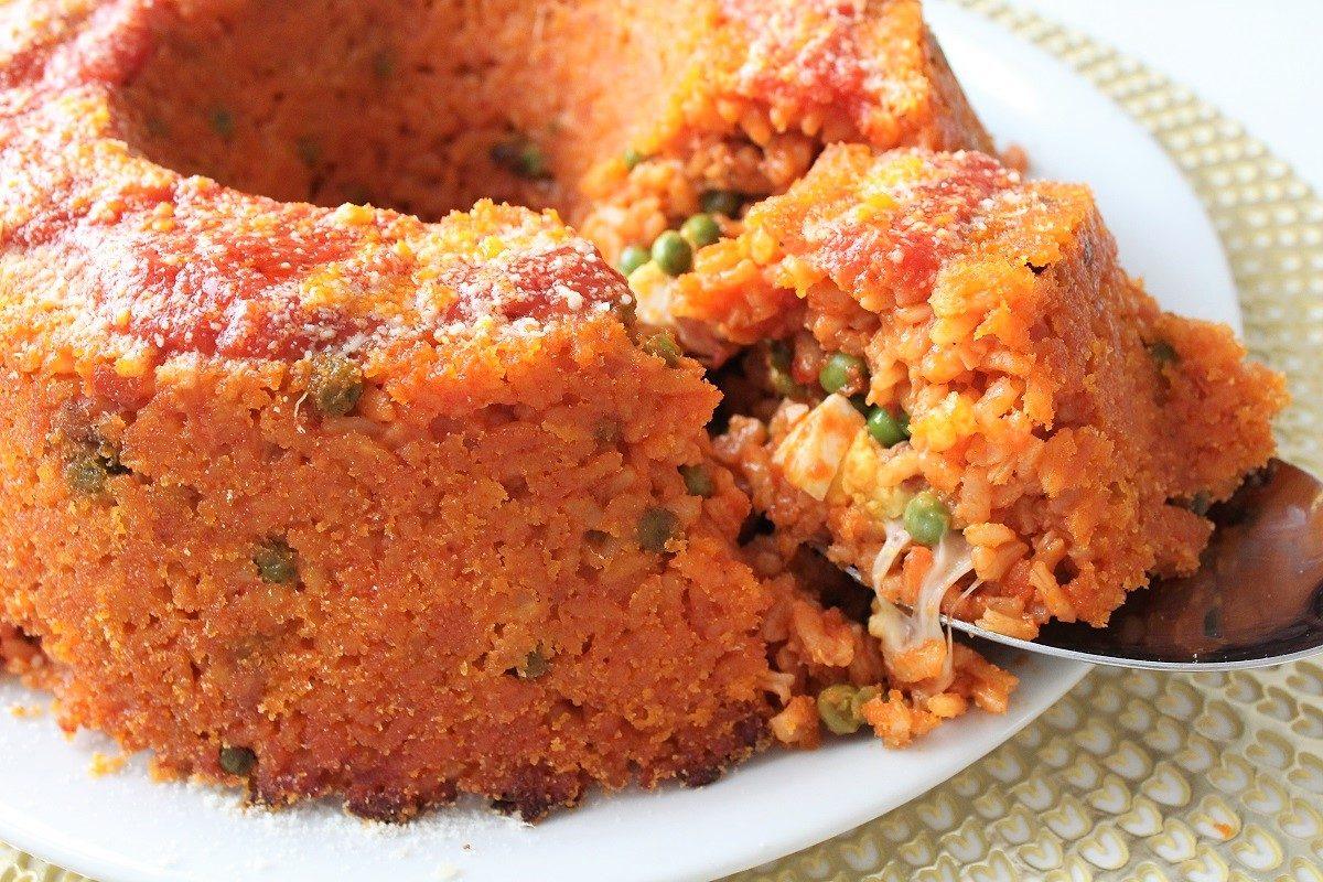 Sart di riso la ricetta originale napoletana