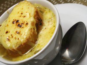 Crema parmentier la ricetta della zuppa tipica della cucina francese