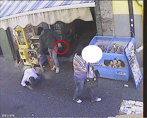 Omicidio Bacioterracino annullato lergastolo per