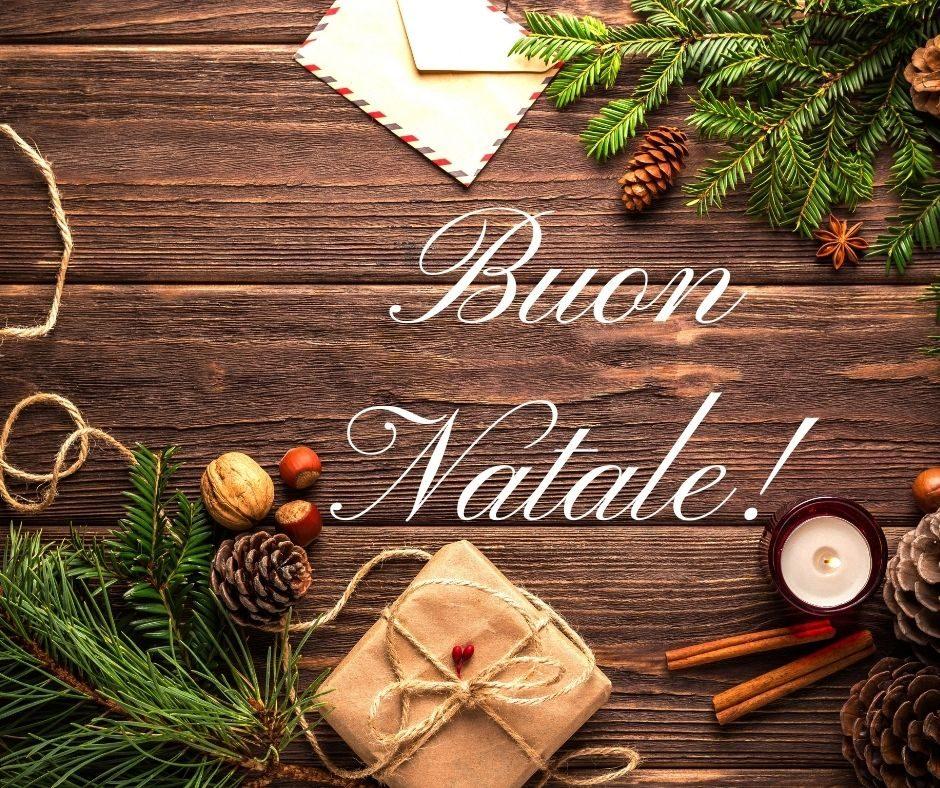 Romantici auguri di natale da inviare al partner. Auguri Di Buon Natale 2020 Su Whatsapp 20 Immagini Bellissime Da Scaricare Gratis