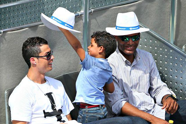 La sorella di Cristiano Ronaldo Se Cristianinho chiede della mamma cambiamo discorso