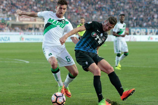 Pellegrini verso la Roma il centrocampista del Sassuolo ha convinto Monchi