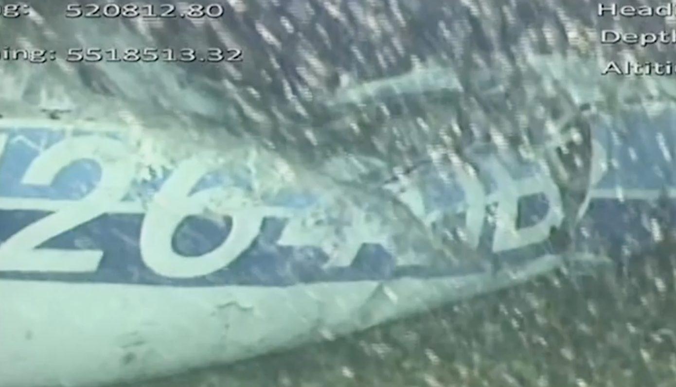 Emiliano Sala trovato un corpo nel relitto dellaereo affondato nella Manica
