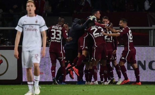 Torino Milan Berenguer Da Applausi Nessun Rossonero