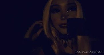 Belle Delphine Midnight Adventure Onlyfans Leaked Nude Video