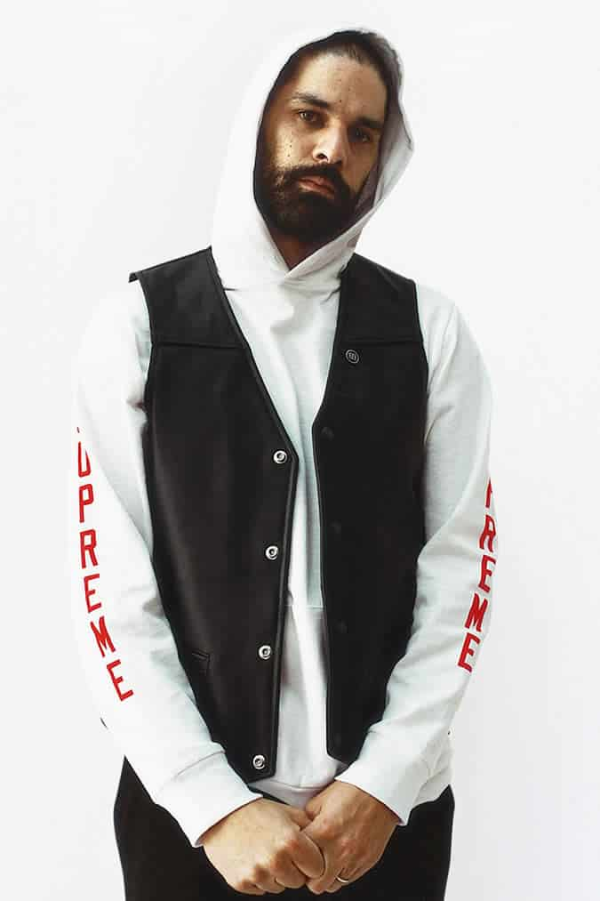 Supreme Clothing SS13 Collection FashionBeans
