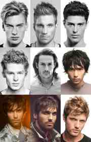 men summer holiday hair tips
