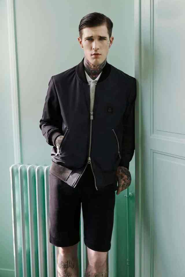 bfc6dc4efb1a6a ELEVENPARIS Menswear: SS14 Collection | Runway Times
