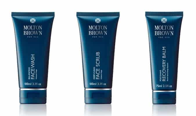 Molton Brown Grooming Collection