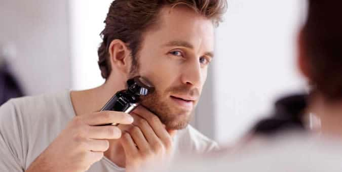New Men's Grooming Products For 2014