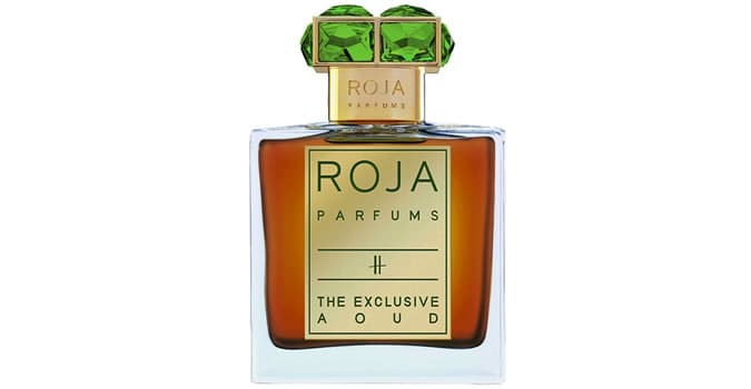 Roja Parfums The Exclusive Aoud