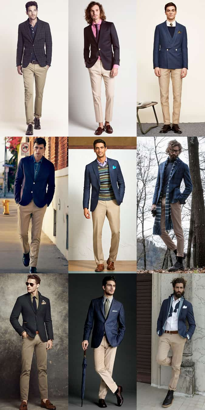 Top 5 Mens Separates Combinations FashionBeans