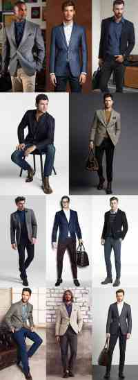 Key Business-Casual Pieces For Autumn/Winter   FashionBeans