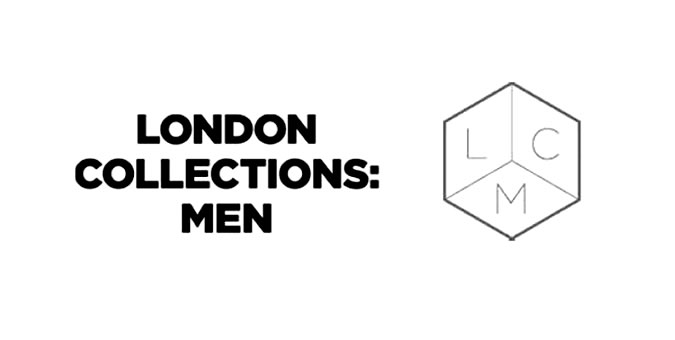 London Collections: Men AW15 Provisional Schedule