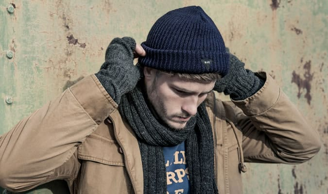 5 Mens Hat Trends For Spring 2015  FashionBeans