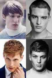4 men hair quirks