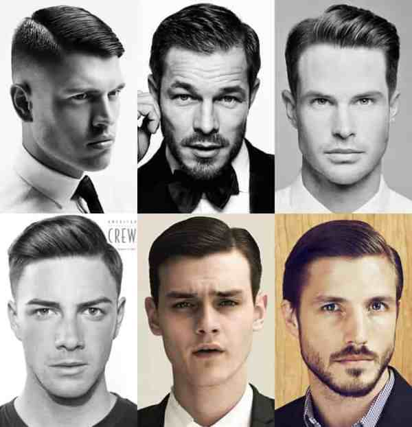 30 Professional Interview Hairstyles For Men Hairstyles