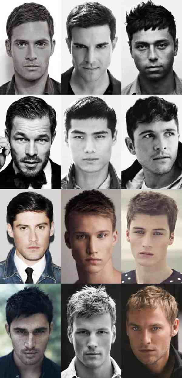 30 French Hairstyles For Men 2015 Hairstyles Ideas Walk The Falls