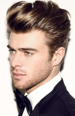 Men's Celebrity Hairstyles Celebrity Hairstyles Gallery