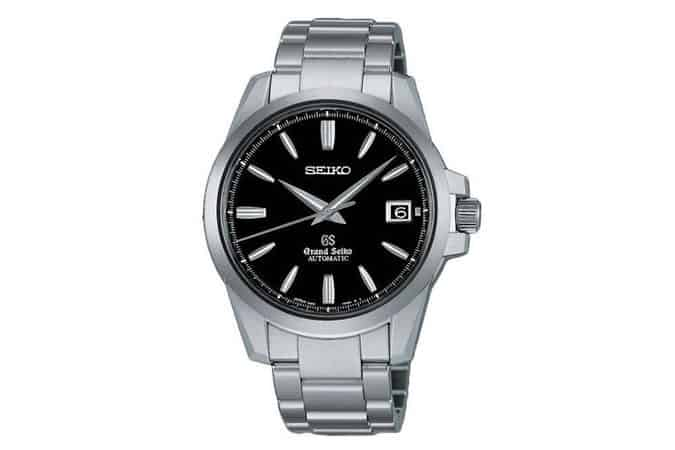 Grand Seiko Mechanical Watch