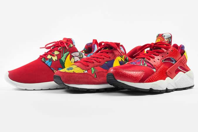 Pack d'entraînement Nike Aloha