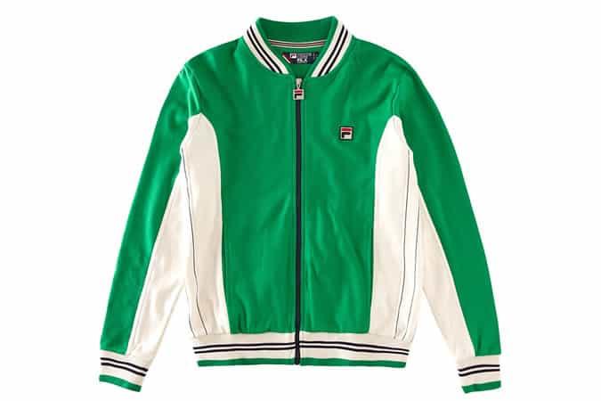 Fila Settanta Track Jacket