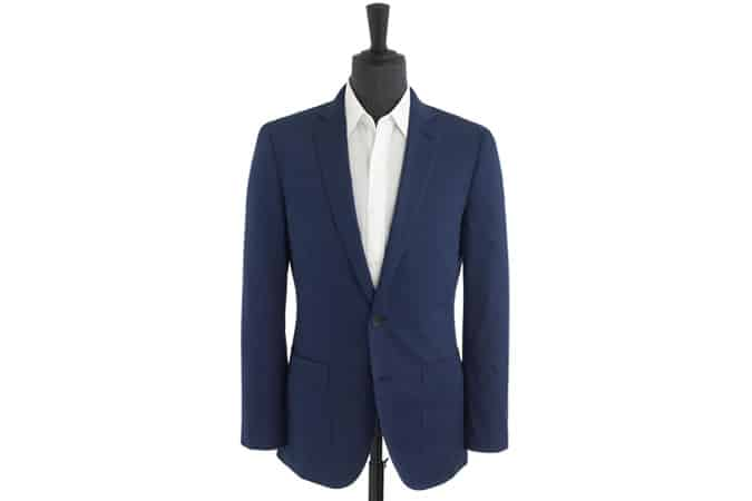 J.Crew Ludlow Sportcoat In Italian Cotton