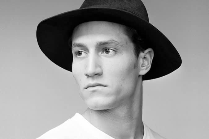 Chapeaux Larose pour hommes