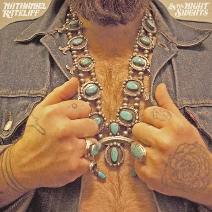 Nathaniel Rateliff & The Night Sweats – Self Titled Album