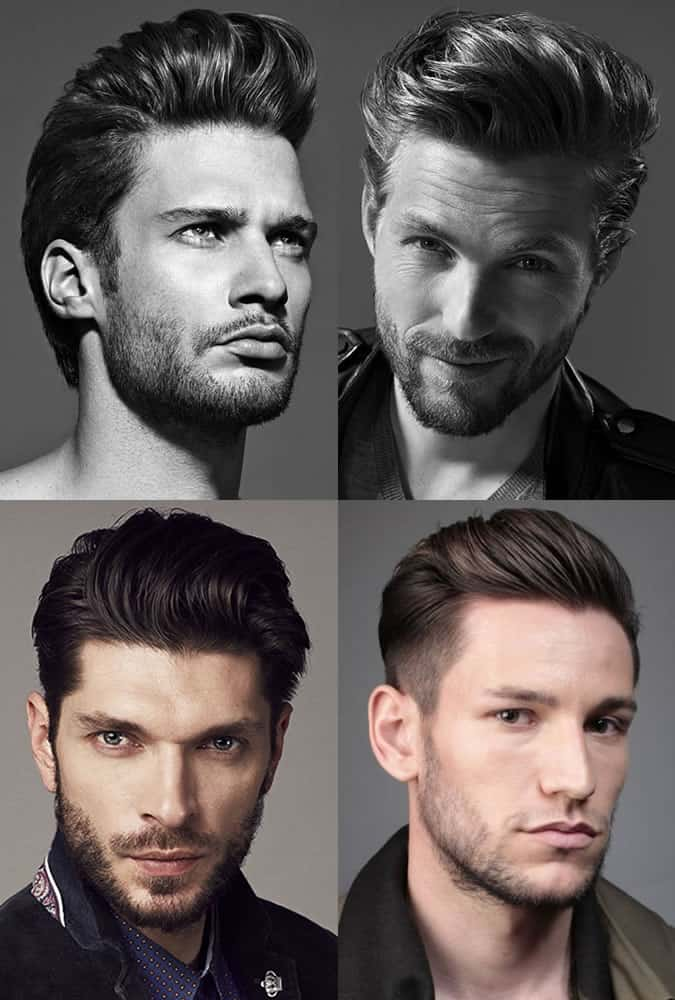 9 Classic Mens Hairstyles That Will Never Go Out Of