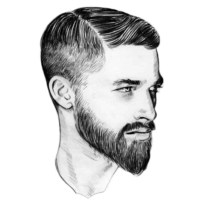 The Facial Hair Styles Every Man Needs To Know In 2019