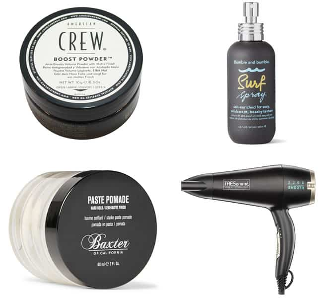 Hair Products Face Shape