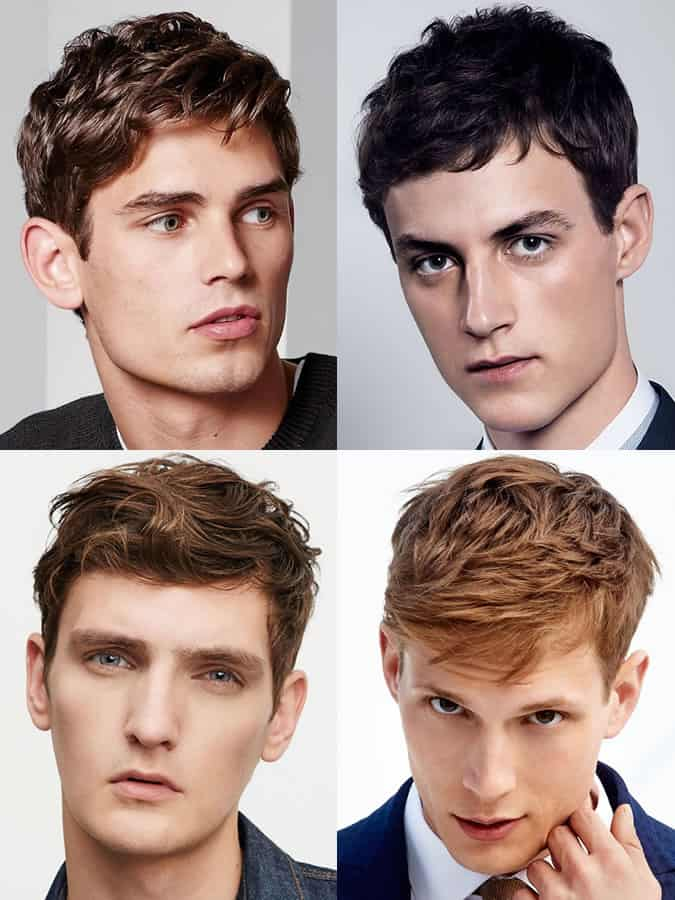 How To Choose The Right Haircut For Your Face Shape FashionBeans