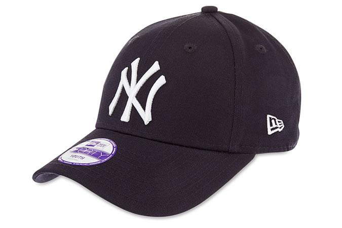 Casquette New Era New York Yankee