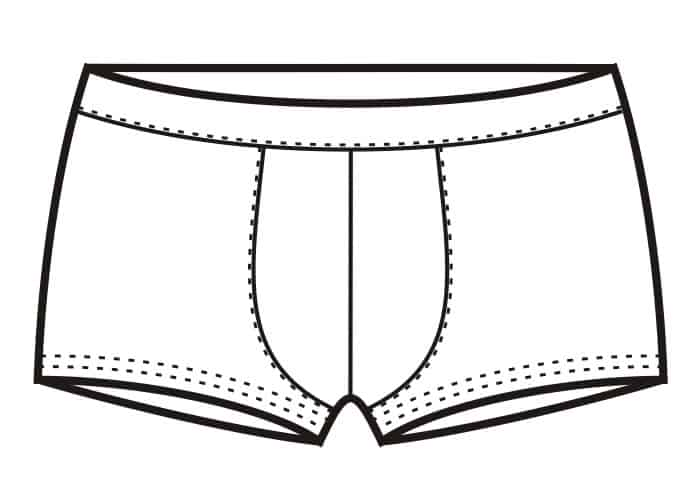 Everything You Need To Know About Men's Underwear