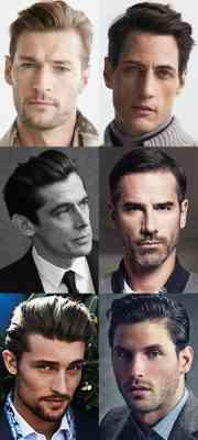 versatile men hairstyles