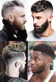 guide men fade haircuts