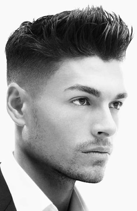 30 Sharp Fade Hairstyles For Men FashionBeans