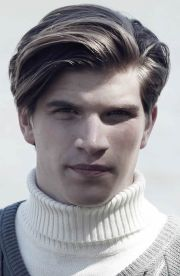 of men quiff hairstyles