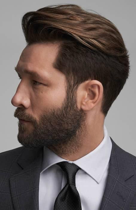 32 Of The Best Men's Quiff Hairstyles FashionBeans